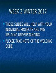 Week 2 lecture slides winter 2017