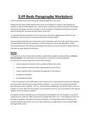 3.09BodyParagraphsWorksheet (1)