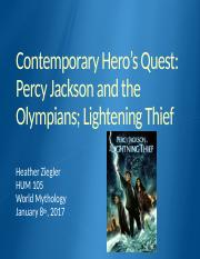 Contemporary Heroes Quest.pptx