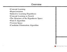 machine learning 2 Concept Learning.pdf