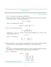 MATH 335 Homework 2 Solutions