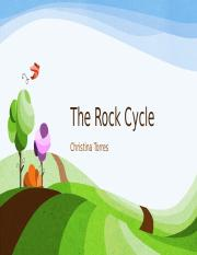 L5 - Assignment - Rock Cycle Diagram Part 1.pptx