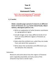 Year 8 Term 1 2012-2013 Art Homework.pdf