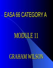 MOD 11 AERODYNAMICS CONTROL SURFACES1 ppt - EASA 66 CATEGORY A