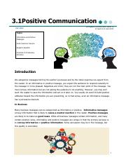 Positive_Communication_Week_10
