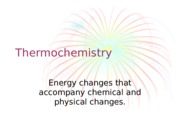 8. Thermochemistry.ppt