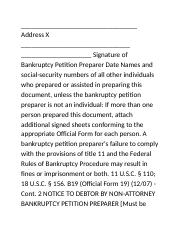 petition law (Page 301-302)
