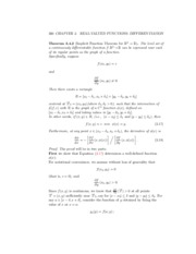 Engineering Calculus Notes 272