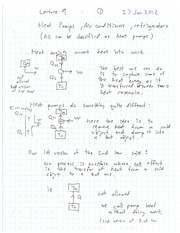 EECE 373 Signal Processing Notes
