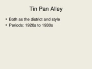 Lab 2_Tin Pan Alley_revised