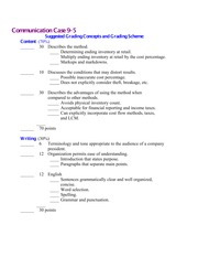 Chapter 9 - Solutions Manual 86