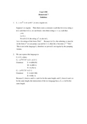 hw7-solutions