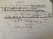 ECON 102 Problem Set with Answers