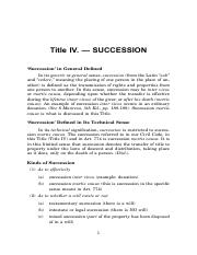 Civil-Code-Volume-III-Wills-Succession