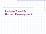 Lecture_7_and_8-_Human_Development