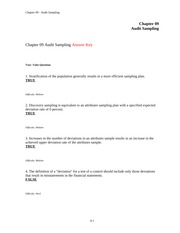 chapter-9-audit-sampling