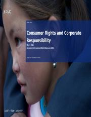 4 - consumer rights and corporate responsibility - diana tsui