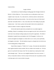 a writers reference paper