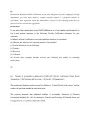 professional research fasb codification memo 2 Accounting standards codification notice to constituents  (fasb) the research paper will discuss also how the  accounting standards codification® notice to.