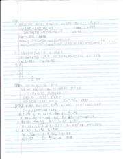 econ 305 chapter 6 practice problems