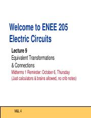 ENEE205 Fall2016 Lecture9 Gomez