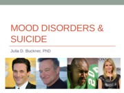 chapter 6 mood disorders 2015