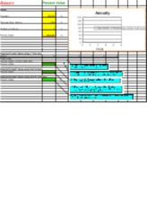 Excel Spreadsheet chpater 2-raw