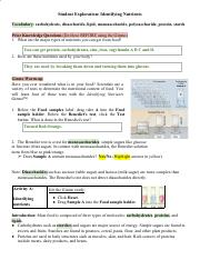Weathering and Erosion Gizmos.pdf - Name Date Student ...