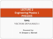 LECTURE2  Vector Dynamics 1.pdf