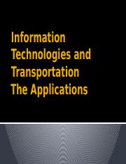 L12 Information Technologies and Transportation Applications.pptx