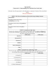 CW 1 Nutrition Facts Food Label Classwork-2.pdf