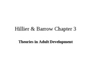 Hillier___Barrow_Chapter_3