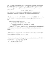 University Physics with Modern Physics 11th - Chapter 4