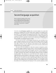 Chapter 11 Second language acquisition.pdf