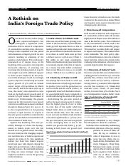 A_Rethink_on_Indias_Foreign_Trade_Policy