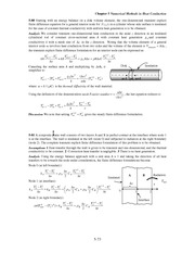 Thermodynamics HW Solutions 470