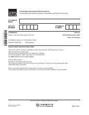 9701w15qp23 cambridge international examinations cambridge 9701w15qp23 cambridge international examinations cambridge international advanced subsidiary and advanced level2045634785 chemistry 970123 paper urtaz Gallery