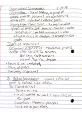 Class Notes Principles of Communication Part 5