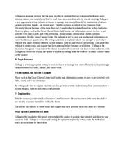 Pie paragraph essay