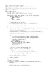 Source Code of Advance security and firewall.txt