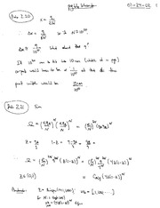 Thermal Physics Solutions CH 3 pg 12
