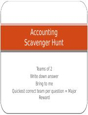 Accounting Scavenger Hunt.pptx