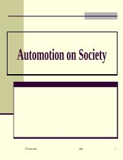TSCPT11. AUTOMATION AND SOCIETY (1).ppt