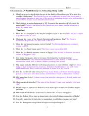 AP_World_History_Ch._24_Reading_Guide