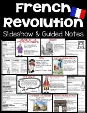 French Revolution Guided Notes.pdf