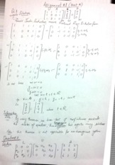 Database Systems - Assignment 1
