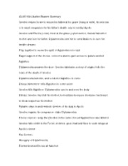 an analysis of the character in chorus of trojan eldersadvisers to king priam Rodney macann (king priam) sarah walker (andromache) howard haskin (paris) anne mason (helen) janet price (hecuba) neil jenkins (achilles) omar ebrahim (hector.