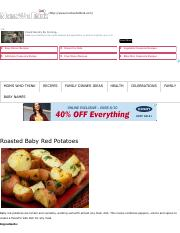 Roasted Baby Red Potatoes - Moms Who Think.pdf