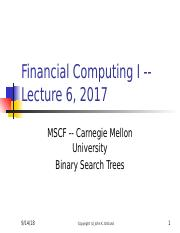 FC I Lecture 6 -- 2017.pptx