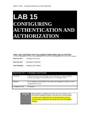 LAB 15 Worksheet completed 2016-03-16
